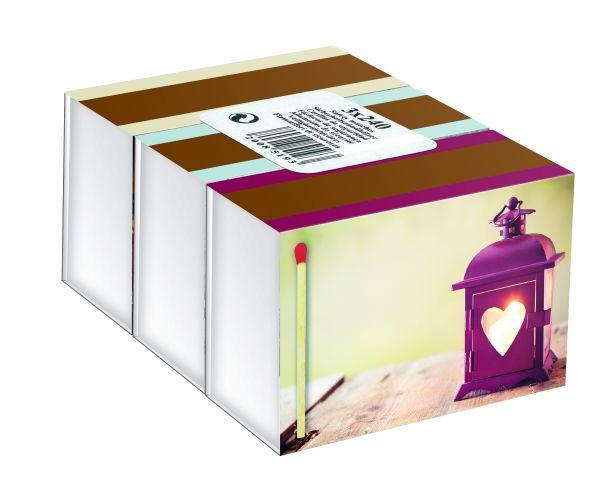 household box S-100 x 55 mm 100 matches per box, 71x53x24