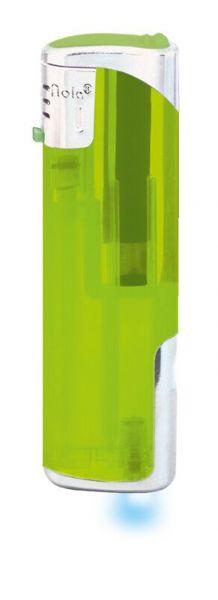 Nola 12 frosty light green cap_pusher chrome_light green.jpg